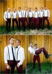 100+ Groomsmen Photos Poses Ideas You Can't Miss 1