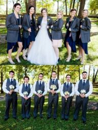 100+ Groomsmen Photos Poses Ideas You Can't Miss 107