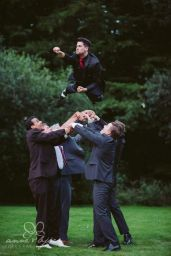 100+ Groomsmen Photos Poses Ideas You Can't Miss 108