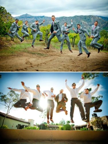 100+ Groomsmen Photos Poses Ideas You Can't Miss 112