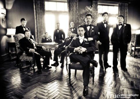 100+ Groomsmen Photos Poses Ideas You Can't Miss 120