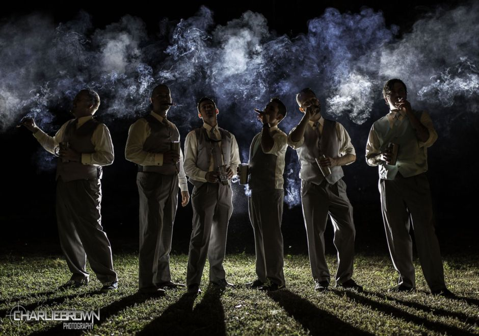 100+ Groomsmen Photos Poses Ideas You Can't Miss 124