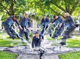 100+ Groomsmen Photos Poses Ideas You Can't Miss 26