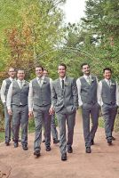 100+ Groomsmen Photos Poses Ideas You Can't Miss 39