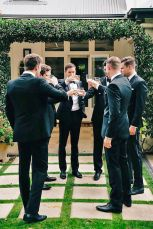 100+ Groomsmen Photos Poses Ideas You Can't Miss 45
