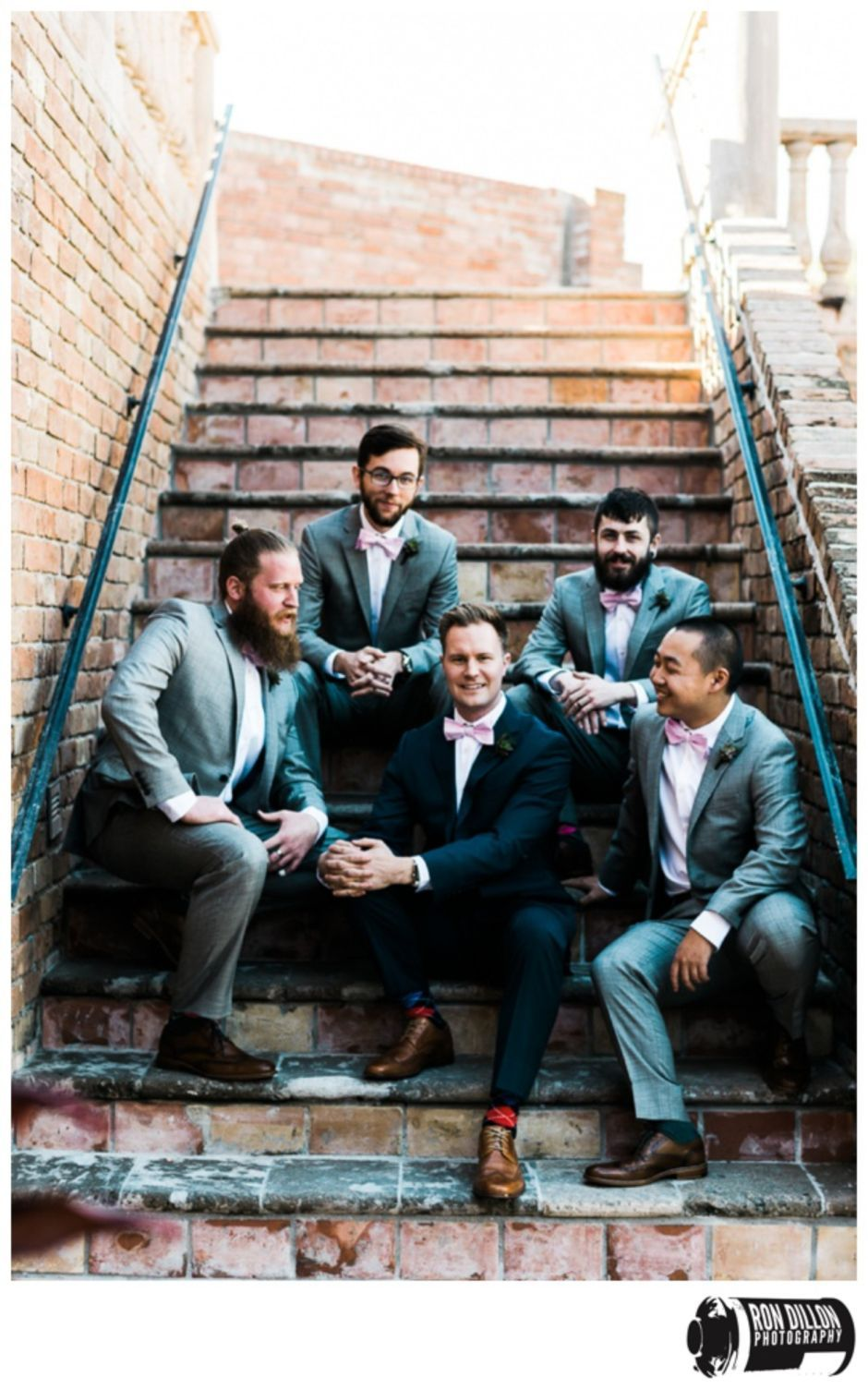 100+ Groomsmen Photos Poses Ideas You Can't Miss 51