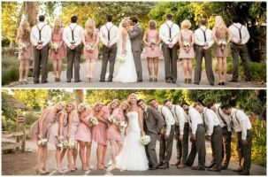 100+ Groomsmen Photos Poses Ideas You Can't Miss 8