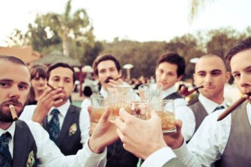 100+ Groomsmen Photos Poses Ideas You Can't Miss 83
