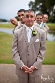 100+ Groomsmen Photos Poses Ideas You Can't Miss 84