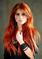 Awesome Hottest Redheads Will Make You Look Beautiful and Stunning 15