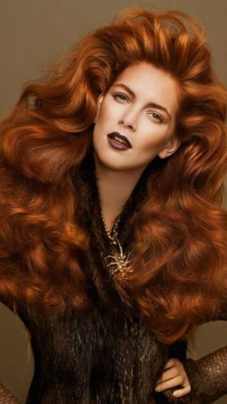 Awesome Hottest Redheads Will Make You Look Beautiful and Stunning 26