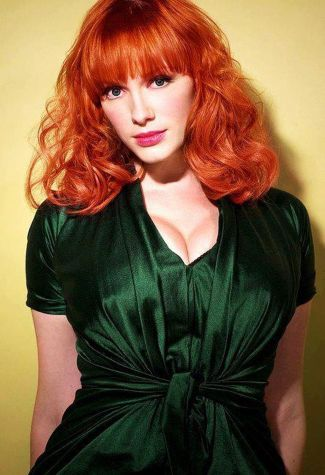 Awesome Hottest Redheads Will Make You Look Beautiful and Stunning 39