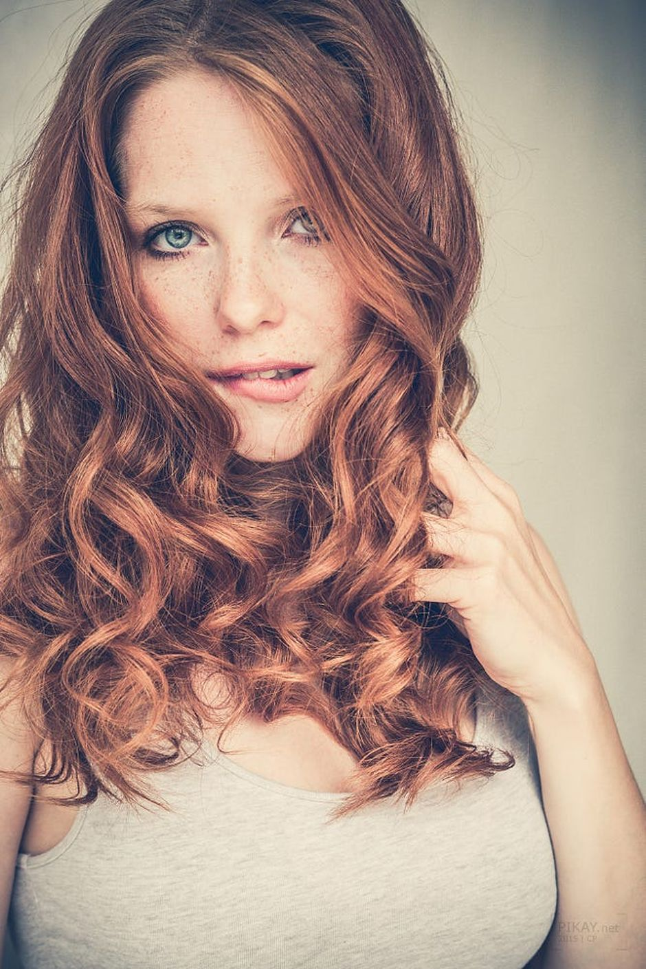 Awesome Hottest Redheads Will Make You Look Beautiful and Stunning 45