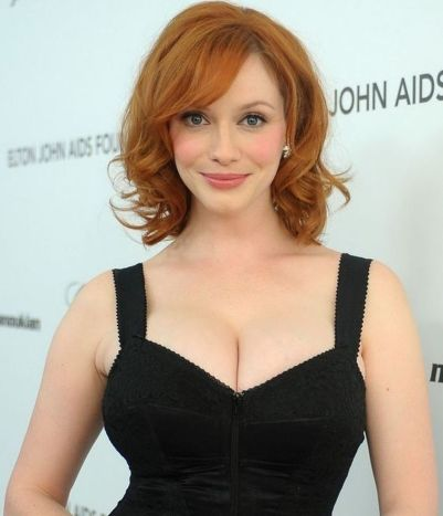 Awesome Hottest Redheads Will Make You Look Beautiful and Stunning 52