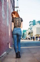 Awesome Hottest Redheads Will Make You Look Beautiful and Stunning 56