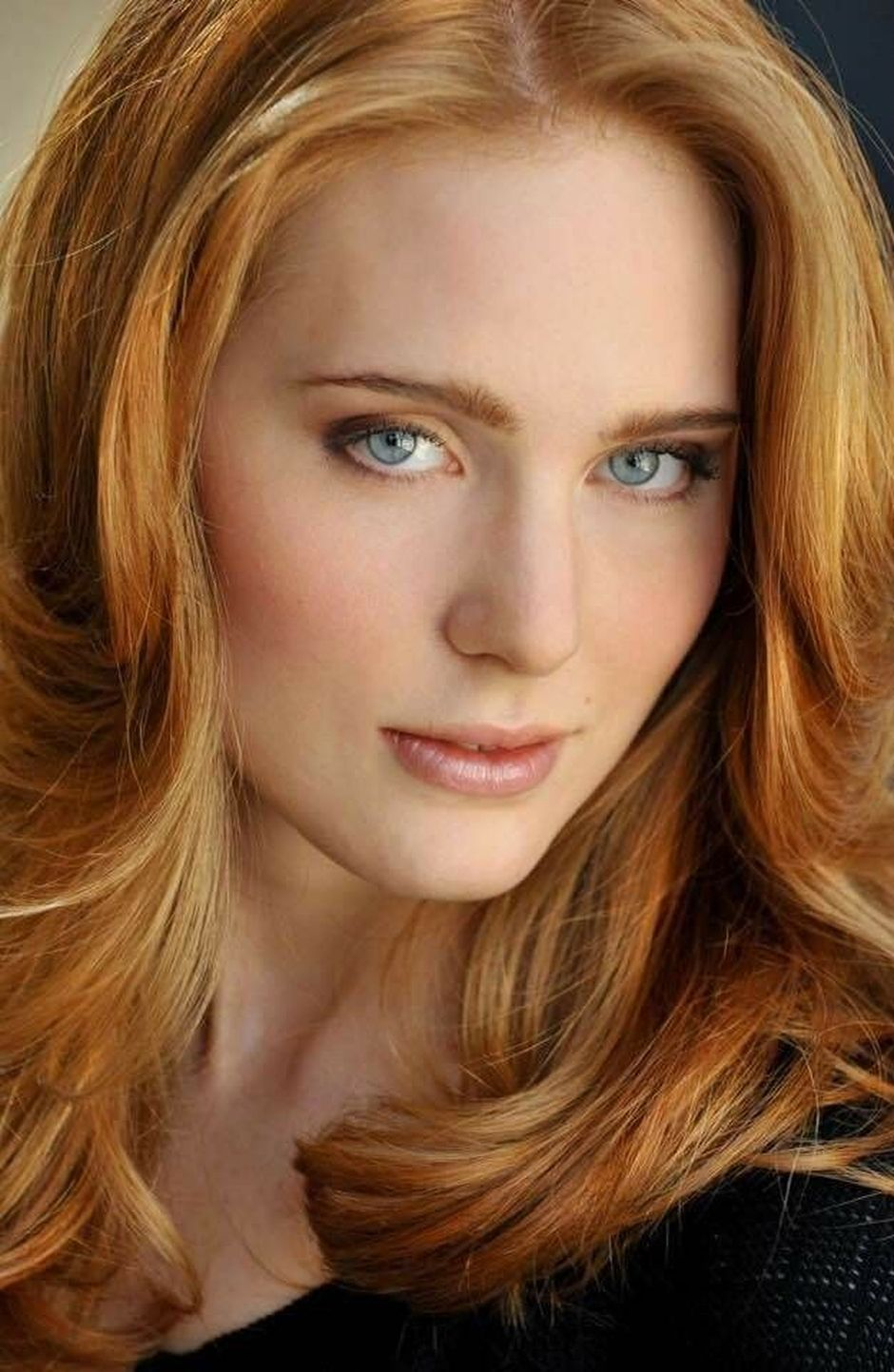 Awesome Hottest Redheads Will Make You Look Beautiful and Stunning 61
