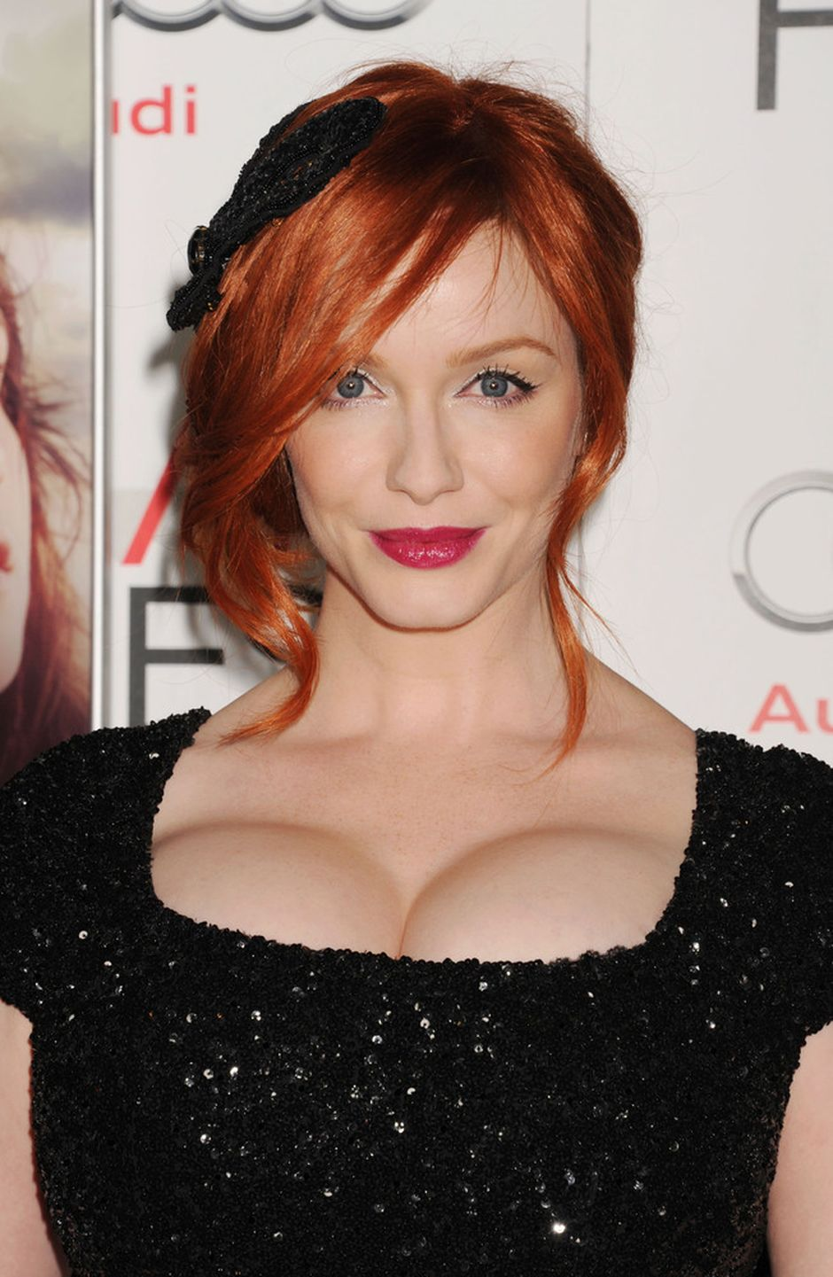 Awesome Hottest Redheads Will Make You Look Beautiful and Stunning 9