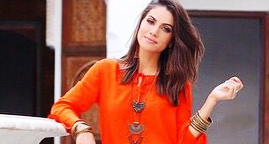 Orange Outfit Ideas That Make You Look Young and Fresh