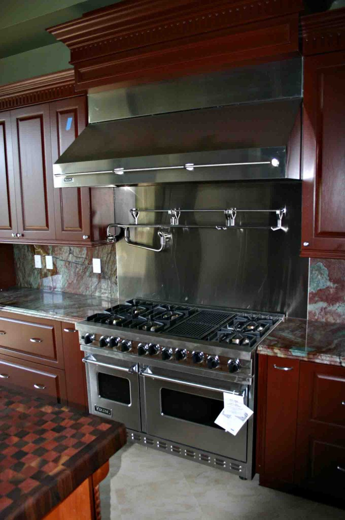 stainless steel kitchen packages double sinks custom home design ideas | fascia construction inc.