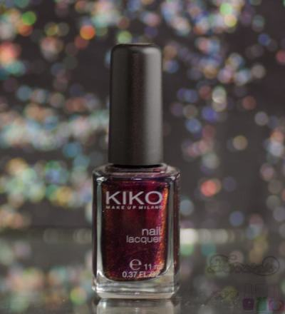 497 - Indian Violet - Kiko