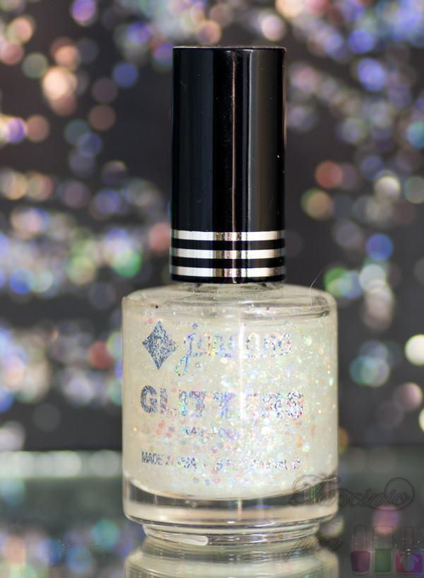 Jordana - Glitters - Lunar Lights