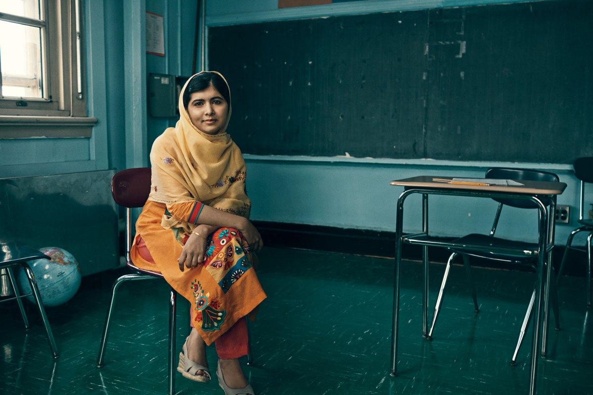 Io sono Malala e il potere dellistruzione  Il fascino degli intellettuali