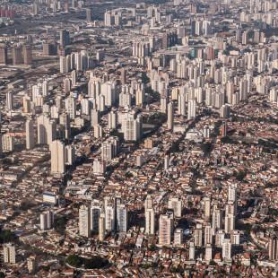 03-09-2014 - Cidade de São Paulo vista do Alto. Foto: Rafael Neddermeyer/ Fotos Públicas