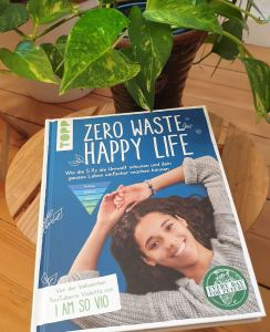 Zero Waste Happy Life Cover