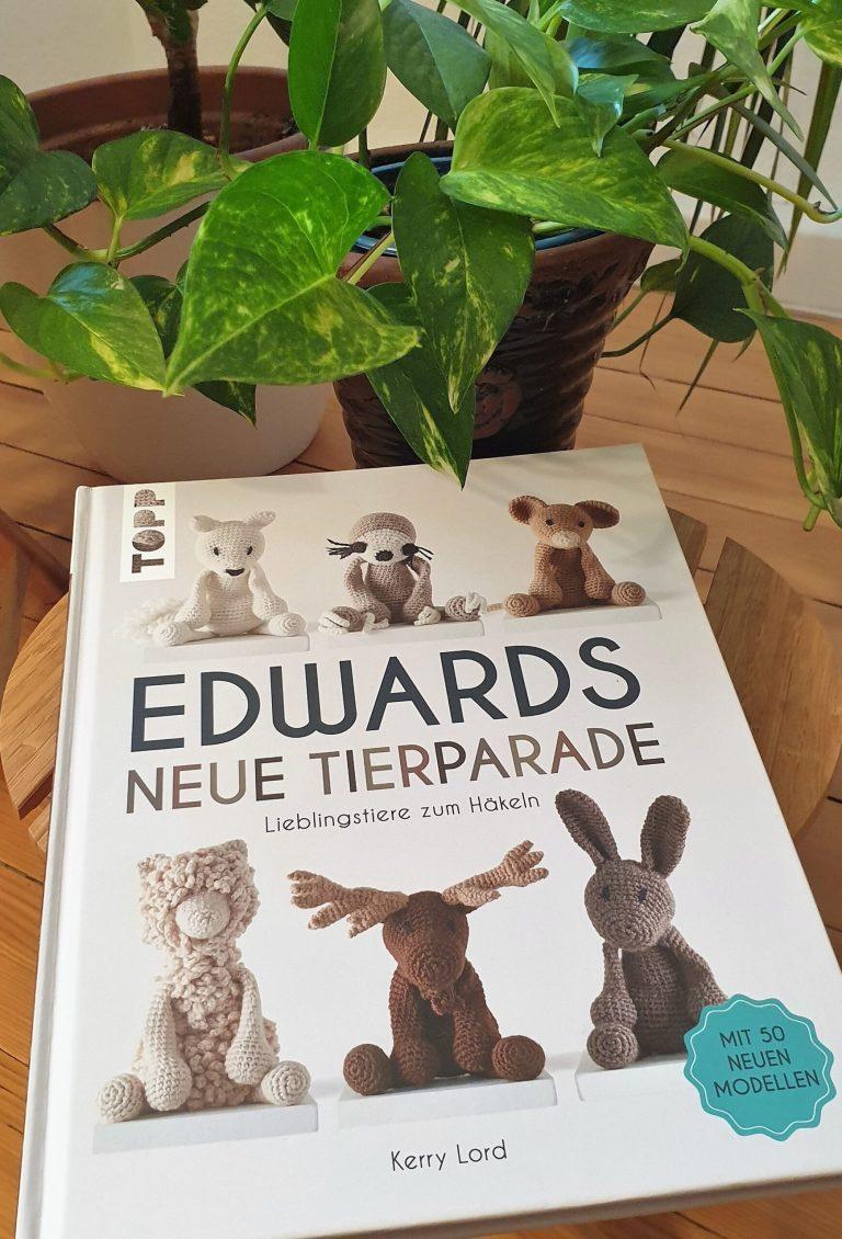 Edwards neue Tierparade – Lieblingstiere zum Häkeln von Kerry Lord