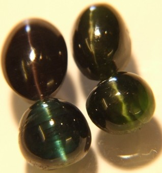 silimanit yeşil turmalin indikolit kornerupin