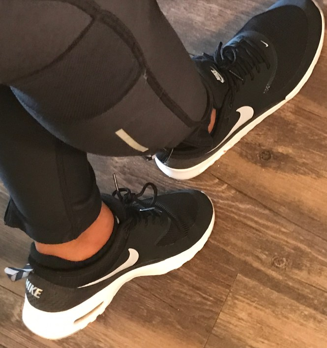 826d5f156a The moment 'Athleisure' became a style category, I jumped on board  immediately. People are no longer being judged for wearing their workout  clothes to run ...