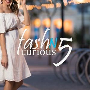 Fashion Blogger Elena