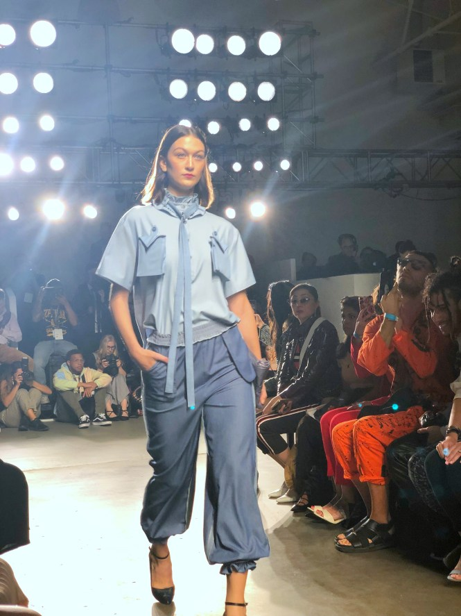 97cab9b622d Spring Summer 2019 Fashion Trends from the NYFW Runway