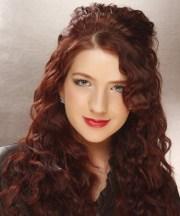 long curly hair styles fashforpassion