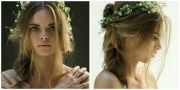 bridal fairy hairstyles view