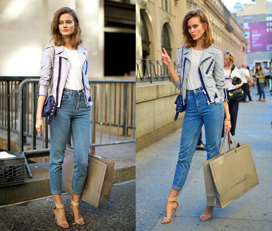 Sunday Cravings Mom Jeans  Fashion Agony  Daily Outfits