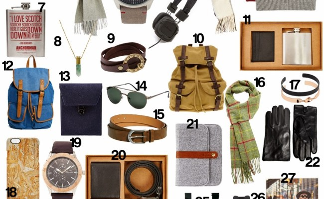 Christmas Gifts Under 100 For Him And For Her Fashion