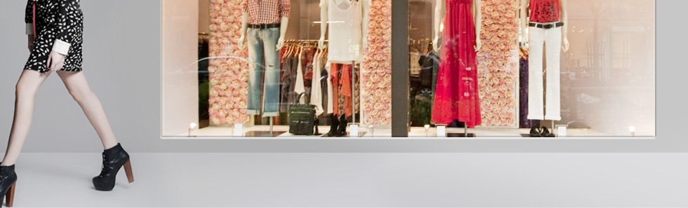 Recrutement | Fashion Belair
