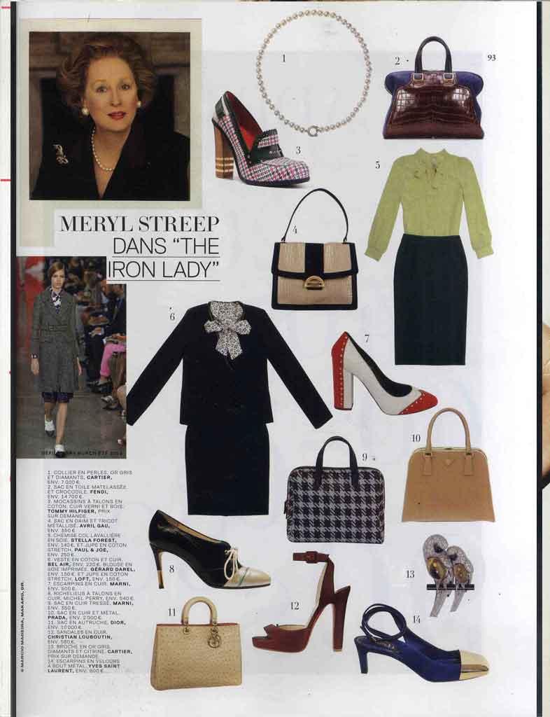 Presse | Fashion Belair