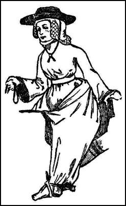 Chaucer Medieval English Dress by Dion Clayton Calthrop
