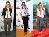 Ties for women | Fashion Eye