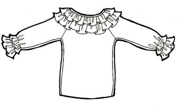 Ethics in clothing design 2