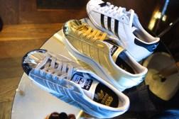 Adidas à la Star Wars (Credit: Fashion-Meets-Media.com)
