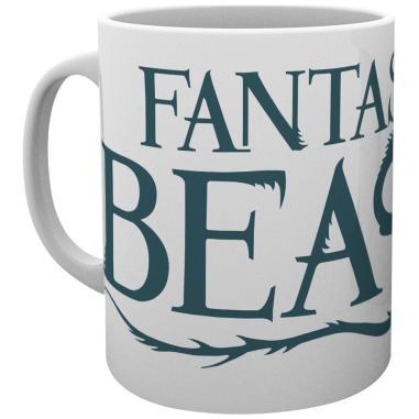 Fantastic Beasts – Coffee Mug