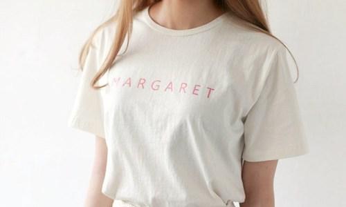 夏は白Tシャツ&黒TシャツがあればOK!旬のレディースコーデ