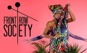 Label to watch: Front Row Society