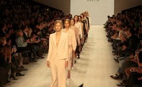 Mercedes Benz Fashion Days Zürich – Lala Berlin