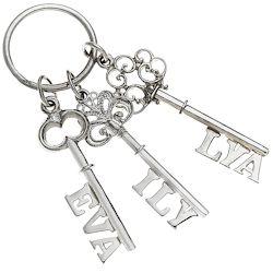 Keepsake Keys