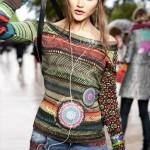 スペイン発のファッションブランド「Desigual」とコラボレーション!