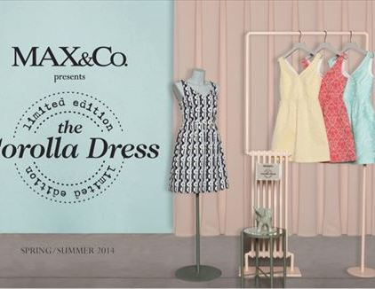 Corolla dress special collection001